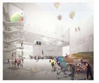 Concurso Museu Guggenheim Helsinki - Finalista - SMAR - Imagem 2