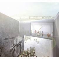 Concurso Museu Guggenheim Helsinki - Finalista - SMAR - Imagem 3