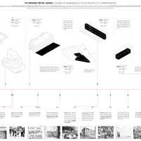 Concurso Museu Guggenheim Helsinki - Finalista - SMAR - Prancha 1