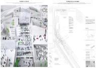 Concurso Museu Guggenheim Helsinki - Finalista - SMAR - Prancha 2
