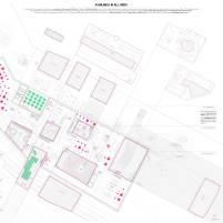 Concurso Museu Guggenheim Helsinki - Finalista - SMAR - Prancha 4