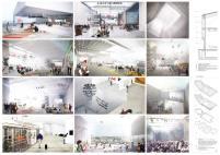 Concurso Museu Guggenheim Helsinki - Finalista - SMAR - Prancha 5