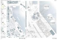 Concurso Museu Guggenheim Helsinki - Finalista - HCZ STUDIO2050 -Prancha 2