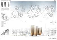 Concurso Museu Guggenheim Helsinki - Finalista - HCZ STUDIO2050 - Prancha 4