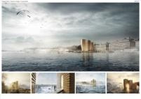 Concurso Museu Guggenheim Helsinki - Finalista - HCZ STUDIO2050 -Prancha 5