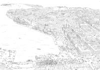 Concurso Museu Guggenheim Helsinki - Vencedor - Prancha 1