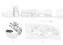Concurso Museu Guggenheim Helsinki - Vencedor - Prancha 2
