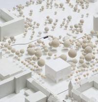 Concurso Bauhaus Museum Dessau - 2º Fase - Menção Honrosa - Imagem 02