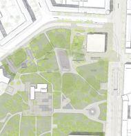 Concurso Bauhaus Museum Dessau - 2º Fase - Menção Honrosa - Imagem 03