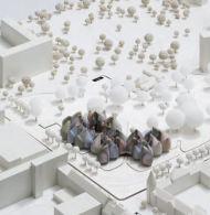 Concurso Bauhaus Museum Dessau - 2º Fase - Primeiros Lugares - Imagem 02