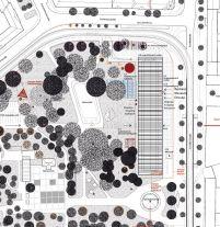 Concurso Bauhaus Museum Dessau - 2º Fase - Primeiros Lugares - Imagem 03
