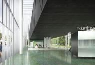 Concurso Bauhaus Museum Dessau - 2º Fase -Primeiros Lugares - Imagem 05