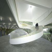 Concurso Bauhaus Museum Dessau - 2º Fase -Primeiros Lugares- Imagem 05