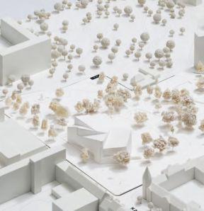 Concurso Bauhaus Museum Dessau - 2º Fase - Quarto Lugar - Imagem 02