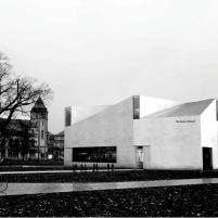 Concurso Bauhaus Museum Dessau - 2º Fase - Quarto Lugar - Imagem 06