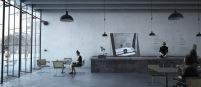 Concurso Bauhaus Museum Dessau - 2º Fase - Quarto Lugar - Imagem 08