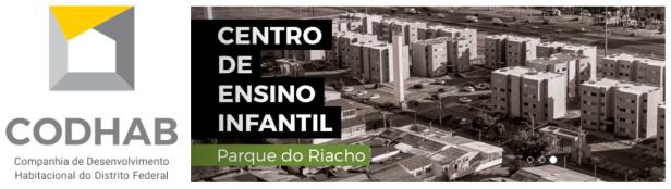 Concurso CODHAB-DF CEI Parque do Riacho