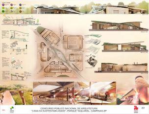 Premiados Casa da Sustentabilidade - Destaque - Prancha 2
