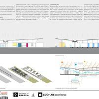 Premiados - Concurso UBS - CODHAB -Menção Honrosa - Prancha 03