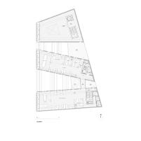 Byblos Town Hall - Planta Baixa 1º Pavimento