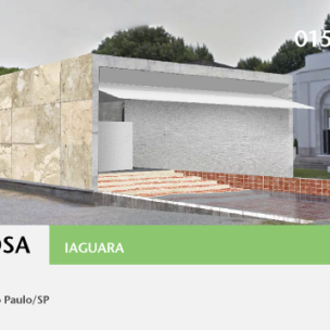 Premiados #015 Brasil em Veneza - Menção Honrosa - Imagem
