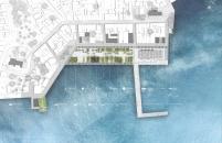 Premiados - Concurso Requalificação Praça Feira-Mar - Primeiro Lugar - Imagem 6