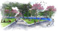 Premiados - Concurso Requalificação Praça Feira-Mar - Destaque - Imagem 4