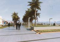 Premiados - Concurso Requalificação Praça Feira-Mar - Menção Honrosa - Imagem 4