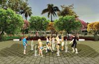 Premiados - Concurso Requalificação Praça Feira-Mar - Segundo Lugar - Imagem 5
