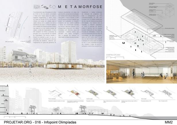 Premiados – #016 Infopoint Olimpíadas - Terceiro Lugar - Prancha 01