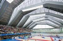 Escenarios Deportivos Sports Sceneries - Imagem 02 -Foto por_IWAN BAAN