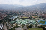 Escenarios Deportivos Sports Sceneries - Imagem 07 -Foto por_IWAN BAAN