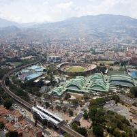 Escenarios Deportivos Sports Sceneries - Imagem 08 -Foto por_IWAN BAAN