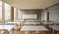 Grupo Escolar Simone Veil - Colombes - Imagem 11 - Foto_David Romero-Uzeda