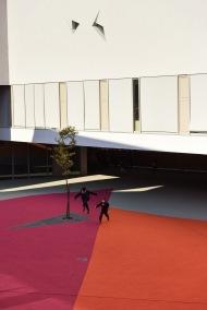 Grupo Escolar Simone Veil - Colombes - Imagem 19 - COLOMBES_DSC_2516_COL_2122 RET