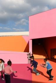 Grupo Escolar Simone Veil - Colombes - Imagem 20- COLOMBES_DSC_2516_COL_2122 RET