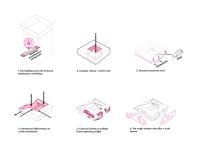Grupo Escolar Simone Veil -Diagramas de Origem