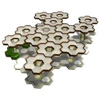 Orquideorama- 3D