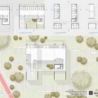 Premiados – Habitação Coletiva – Samambaia – CODHAB-DF - Menção Honrosa - Prancha3
