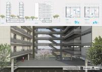 Premiados – Habitação Coletiva – Samambaia – CODHAB-DF - Menção Honrosa - Prancha4