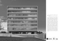Premiados – Habitação Coletiva – Samambaia – CODHAB-DF -Terceiro Lugar - Prancha1