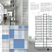Premiados – Habitação Coletiva – Samambaia – CODHAB-DF - Primeiro Lugar - Prancha 4