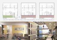 Premiados – Habitação Coletiva – Samambaia – CODHAB-DF - Segundo Lugar - Prancha 3