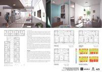 Premiados – Habitação Coletiva – Sol Nascente – Segundo Lugar - Prancha 04