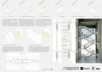 Premiados – Habitação Coletiva – Sol Nascente – Menção Honrosa - Prancha 04