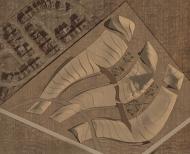 Premiados – Concurso Internacional - Cidade da Ciência - Biblioteca de Alexandria - Segundo Lugar - Imagem 01