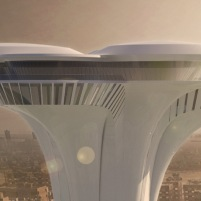 Premiados – Concurso Internacional - Cidade da Ciência - Biblioteca de Alexandria - Terceiro Lugar - Imagem 05