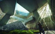 Premiados – Concurso Internacional - Cidade da Ciência - Biblioteca de Alexandria - Quarto Lugar - Imagem 06