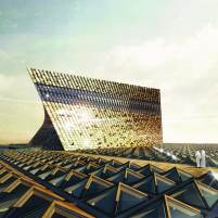 Premiados – Concurso Internacional - Cidade da Ciência - Biblioteca de Alexandria - Quarto Lugar - Imagem 04