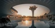 Premiados – Concurso Internacional - Cidade da Ciência - Biblioteca de Alexandria - Terceiro Lugar - Imagem 04